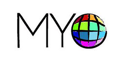 UN MY World Logo