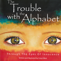 The Trouble with the Alphabet a book highlighting human rights issues