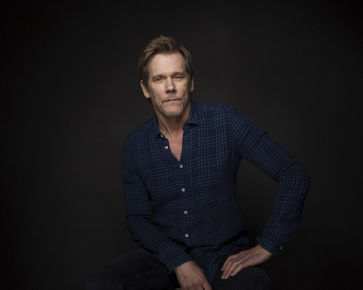 Kevin Bacon's SixDegrees.org is Partnering with SOS Children's Villages USA to Support Vulnerable Children and Youth in the United States through the #HomecomingChallenge