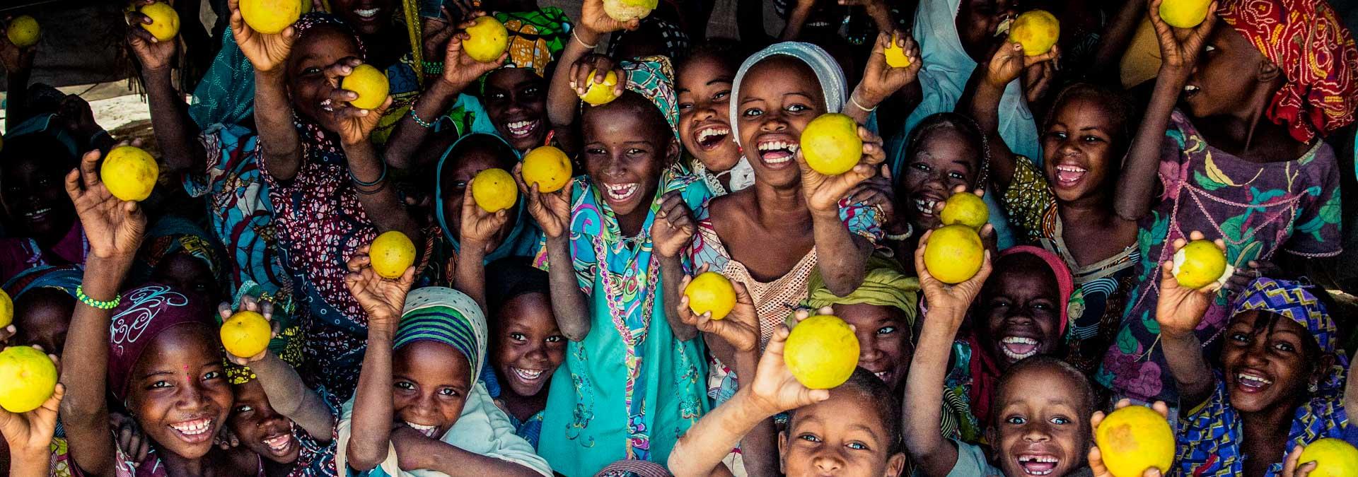 Global Advocate Council - SOS Children's Villages USA